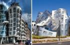 19 incredibili edifici che non seguono le leggi della fisica... Ma quelle della fantasia!