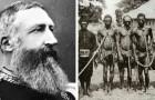 Der stille Holocaust. Dieser belgische König hat 10 Millionen Menschen vernichtet, doch die Geschichte hat ihn vergessen.