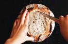 Sie nimmt ein Brot und leert es: das, was sie dort hineinlegt, wird euch das Wasser im Munde zusammenlaufen lassen