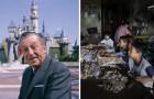 10 curiosités sur Walt Disney qui vous feront voir SON monde avec des yeux différents