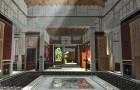 Une maison de Pompéi reconstruite en 3D: profitez de ce merveilleux voyage à travers le temps