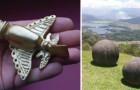 6 découvertes archéologiques dont l'utilisation reste encore un mystère