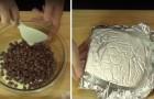 Une solo 2 ingredientes y obtiene el sabrosisimo dulce: asi se hace