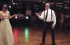 De beste vader-dochter dans aller tijden: met deze dans deden ze iedereen op het web versteld staan!