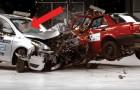 El auto americano mas economico contra uno mexicano: lo que sucede en el automovil es escalofriante