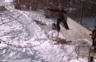 Video  Snowboard