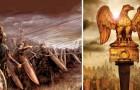 L'armée de Rome: voici certaines curiosités sur les imbattables légions