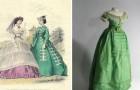 La mode qui tuait : Voici les poisons utilisés inconsciemment dans les ateliers de couture à l'époque victorienne.