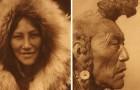 Il rassemble pendant 20 ans des photos sur les Indiens d'Amérique. Le résultat? Fabuleux