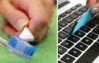 13 trucos para limpiar los dispositivos electronicos y hacerlos durar mas en el tiempo