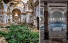 Ossessionato dai luoghi abbandonati: gli scatti di questo fotografo sono MAGICI