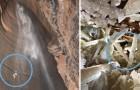 Vietato l'accesso ai claustrofobici: ecco le grotte più grandi e spettacolari del pianeta