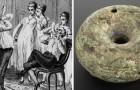 Grossesses non désirées: les méthodes de contraception les plus curieuses utilisées au cours de l'histoire.