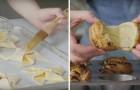 4 simples recetas con la masa de hojaldre que les haran parecer unos excelentes chef