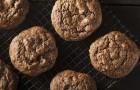 Biscoitos de Nutella com só 3 ingredientes: fáceis de preparar... e de comer!