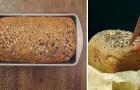 Pane integrale fatto in casa: una ricetta ricca di sapore e di semplicità