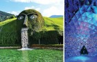Una misteriosa montagna piena di cristalli: ecco a voi il museo Swarovski in Austria