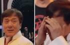 A equipe de stuntman de Jackie Chan faz 40 anos: a surpresa que prepararam para eles é muito especial!