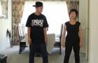 Vídeo de Dança