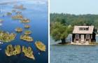 De bijzondere (En onbekende) Thousand Islands eilandengroep