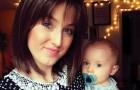 Un bébé refuse le lait de sa mère: c'est ainsi qu'il lui a sauvé la vie!