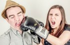 Un sondaggio parla chiaro: le donne si stressano più a causa dei mariti che per i propri figli
