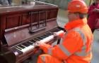 Video Video's van Pianospelen Pianospelen