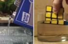 Video Video's van Experimenten Experimenten