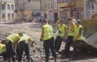 Les ratés des ouvriers: sauve qui peut!