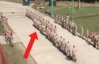 Los infantes de marina y el ejercicio para la coordinacion: segun ustedes superan la prueba?