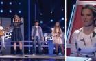 Video  Singing