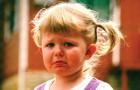 Come interrompere il capriccio di un bambino con una sola domanda