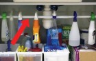 Ecco i trucchi che le persone organizzate mettono in pratica per mantenere in ordine la casa