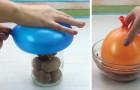 4 situações nas quais o balão pode ser muito útil!