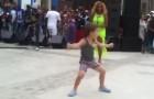 Video  Dance