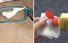 9 geniale Tipps um Kratzer aus den Brillengläsern zu bekommen