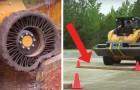 Michelin apresenta os seus pneus sem ar: veja-os em ação!