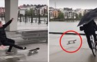 video med Skateboard