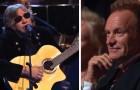 Canta um dos maiores sucessos de Sting: a sua versão é mágica