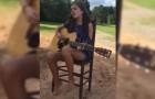 Ha 13 anni ma canta come una star: lasciatevi rapire dalla sua voce angelica