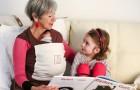 A quoi sert une grand-mère: la lettre d'une petite fille de 4 ans fait craquer tout le monde