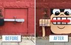 Vidéos d' Artistes de rue