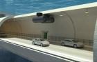 Una donna italiana realizzerà il ponte galleggiante-sommerso che unirà i fiordi norvegesi