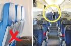 7 Tipps für den idealen Flug, die der normale Reisende nicht kennt