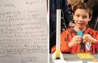 Un bambino di 9 anni si candida per un posto di lavoro nella NASA: questa è la risposta che ha ricevuto