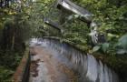 14 luoghi olimpici abbandonati, uno dei più grandi sprechi di denaro di sempre