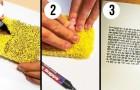 23 ideias brilhantes para resolver problemas muito diferentes...