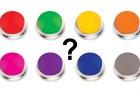 Se um destes botões pudessem mudar a sua vida, qual você escolheria?