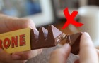 8 Produkte, die wir immer auf die falsche Art geöffnet haben