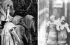 21 fotografias que te haran conocer detalles de la historia que todavia no sabias